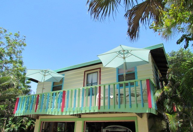 Tree House in Palm Garden Beach & Tennis in Nokomis