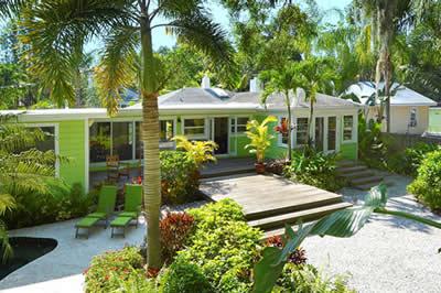 Serenity Retreat in Sarasota