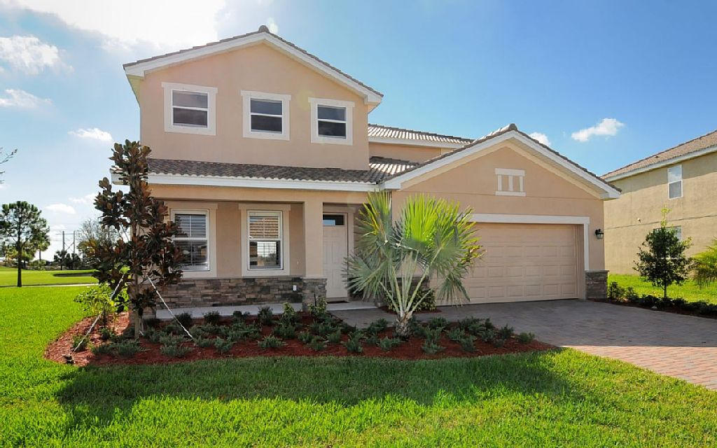 Villa Golf Breeze Bradenton