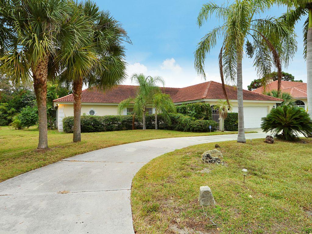 Villa Holiday in Sarasota