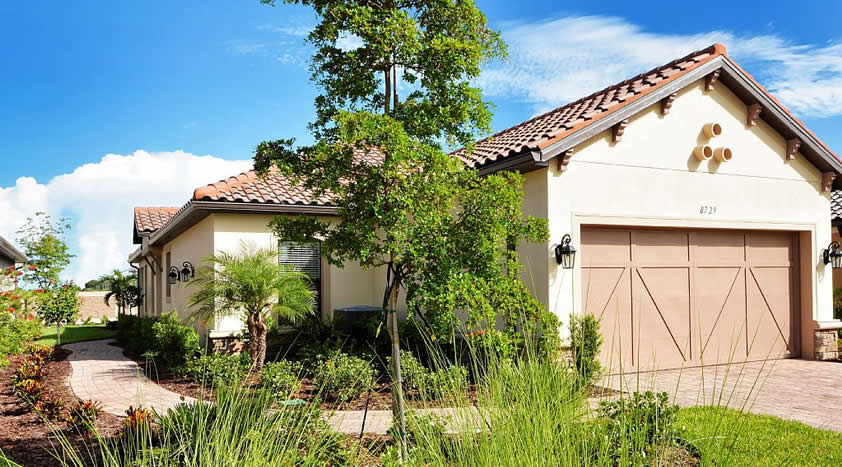 Lifestyle Retreat in Sarasota