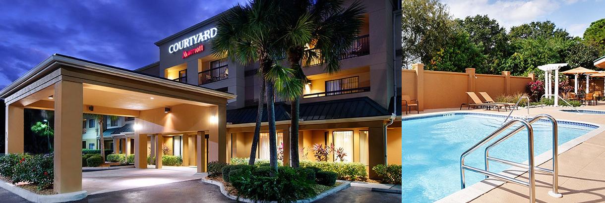 Courtyard by Marriott Sarasota Bradenton Airpor