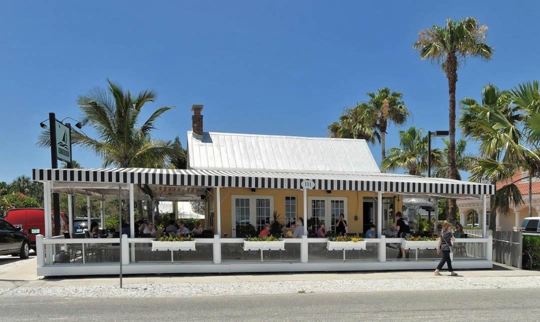 Island House Nokomis Florida